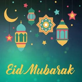 Eid flyers, Ramadan instagram post