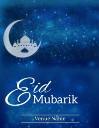 Eid flyers,ramadan flyers template