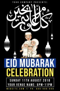 Eid Poster