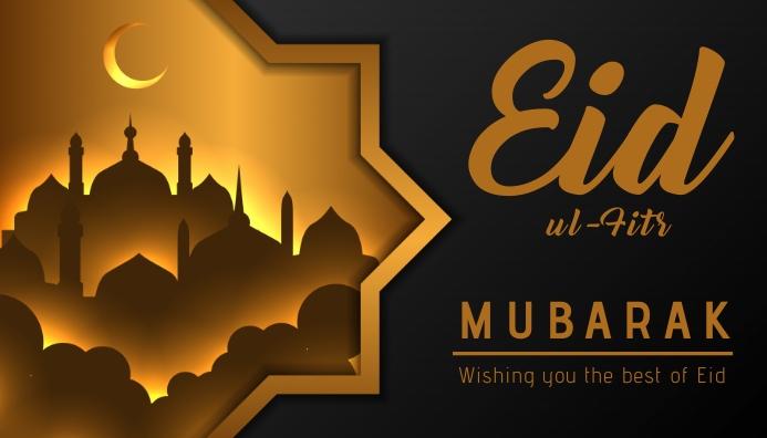 Eid template Blogkop