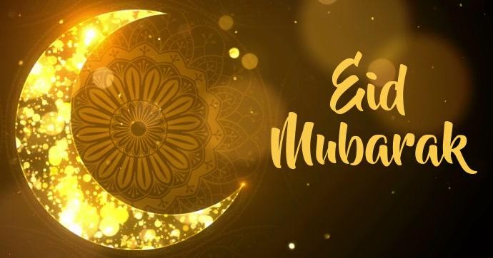 eid template Ibinahaging Larawan sa Facebook