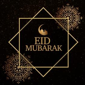 Eid templates Instagram Post