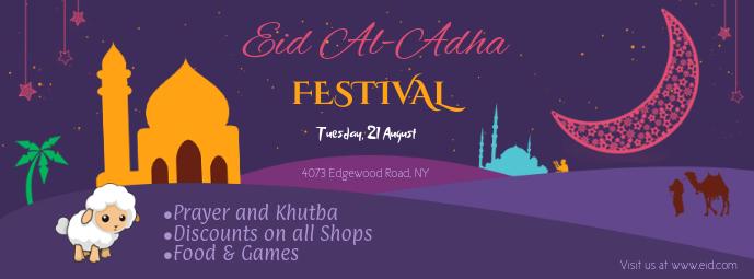 MAC Eid Festival!! | MAC MGS |Eid Festival Poster