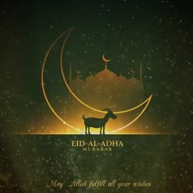 Eid ul Adha Template