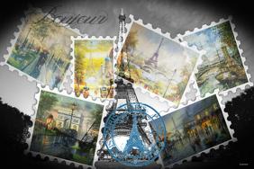 Eiffel-TowerPoster