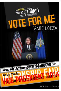 Campaign Poster Templates | PosterMyWall