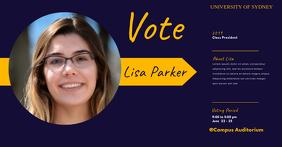 ELECTION CAMPAIGN TEMPLATE facebook cov
