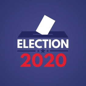 Election Logo Template