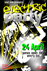 Electric Party