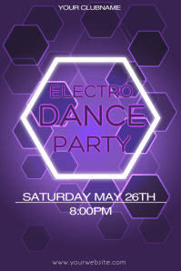Electro Dance Party