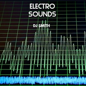ELECTRO SOUNDS VIDEO AD