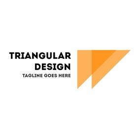 elegant professional logo design template
