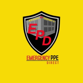EMERGENCY PROTECTIVE EQUIPMENT LOGO