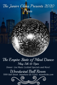 Empire State of mind Dance