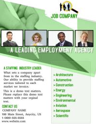 Employment Agrncy
