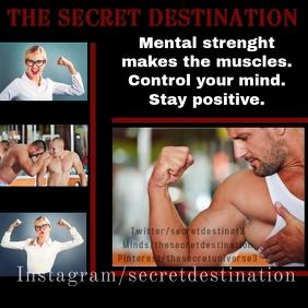 Empower Motivational Template