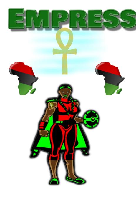 Empress Afrika
