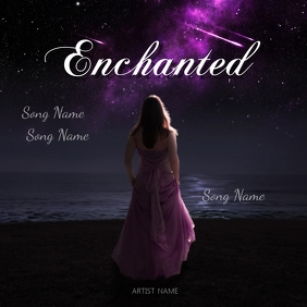 Enchanted album art