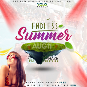 Endless Summer By R.KINGTT