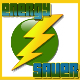 ENERGY SAVER LOGO 1