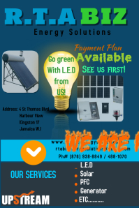 RTA BIZ Energy Solutions