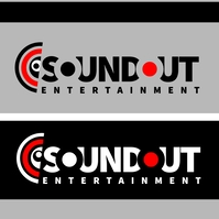 Entertainment production logo template