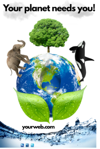 Environment Poster Templates Postermywall