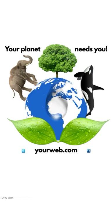 Environmental Campaign Instagram