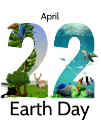 Environmental flyers,Earth day flyers