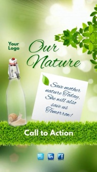 Environmental Post Video