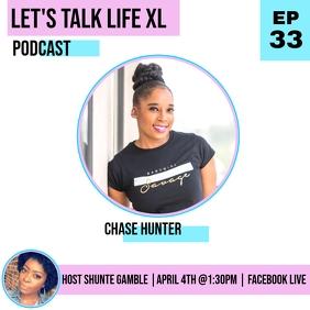 EP 33 Hunter