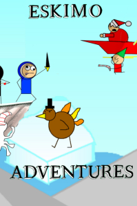 Eskimo Adventures