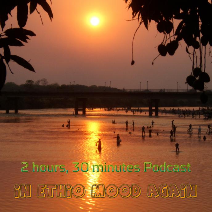 Ethiopian Music Podcast