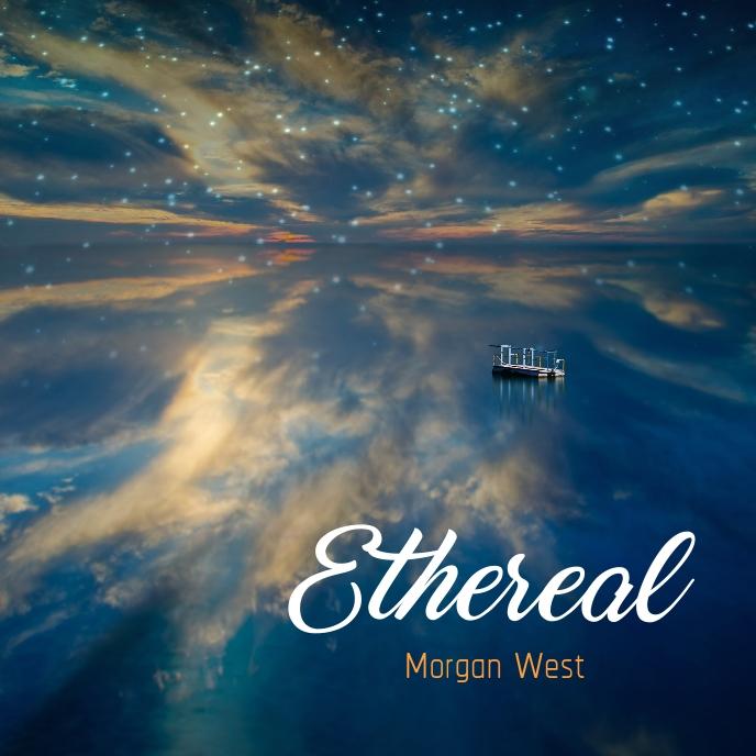 Ethreal Album cover