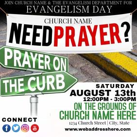 Evangelism Day