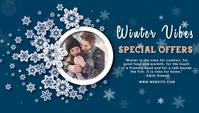 event,christmas,,winter,business Blog Header template