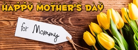 Event,Mother's day,retail Foto Sampul Facebook template
