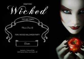 Event - Halloween