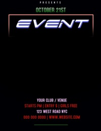EVENT AD TEMPLATE