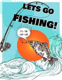 event FISHING