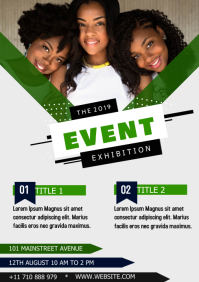 EVENT FLIER TEMPLATE COPY
