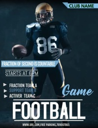 event flyer,Gaming flyers,football flyers