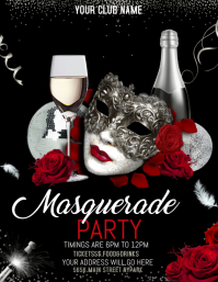 event flyer,party flyer,carnival flyer,costume party flyers