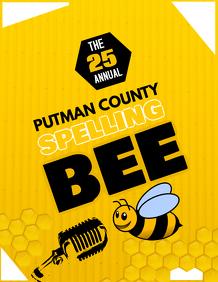 event flyer,spelling bee flyer,educational flyers
