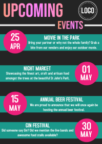 Event Flyer 2019