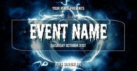 EVENT FLYER Gambar Bersama Facebook template