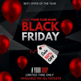 Event flyers,Black Friday flyers,retail