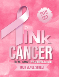 event flyers,cancer flyers,health flyers
