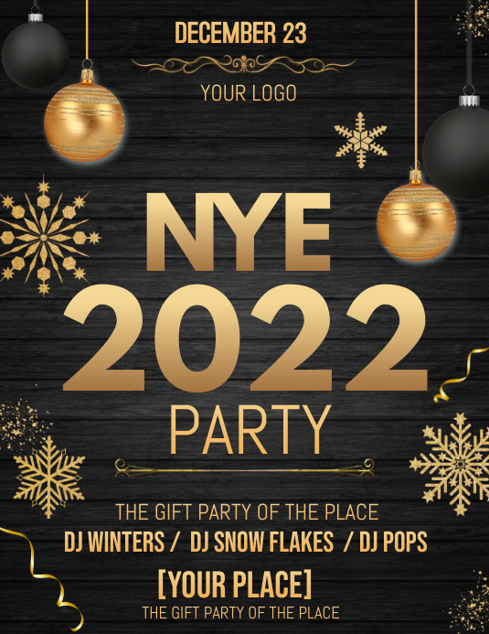 Event flyers,Christmas flyers,new year