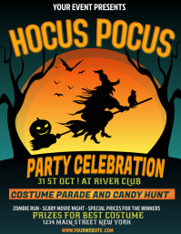 event flyers,Halloween flyers,party flyers template